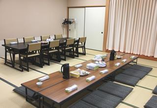 会食室(和室)